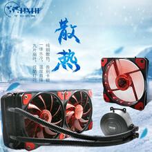 水冷散熱器就選華夏浩風廠家直銷散熱器圖片