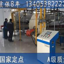 海西 蒸汽鍋爐制造廠家圖片