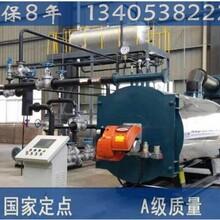 青海海南州銷售燃油燃氣鍋爐圖片