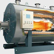 雅安市热水锅炉制造