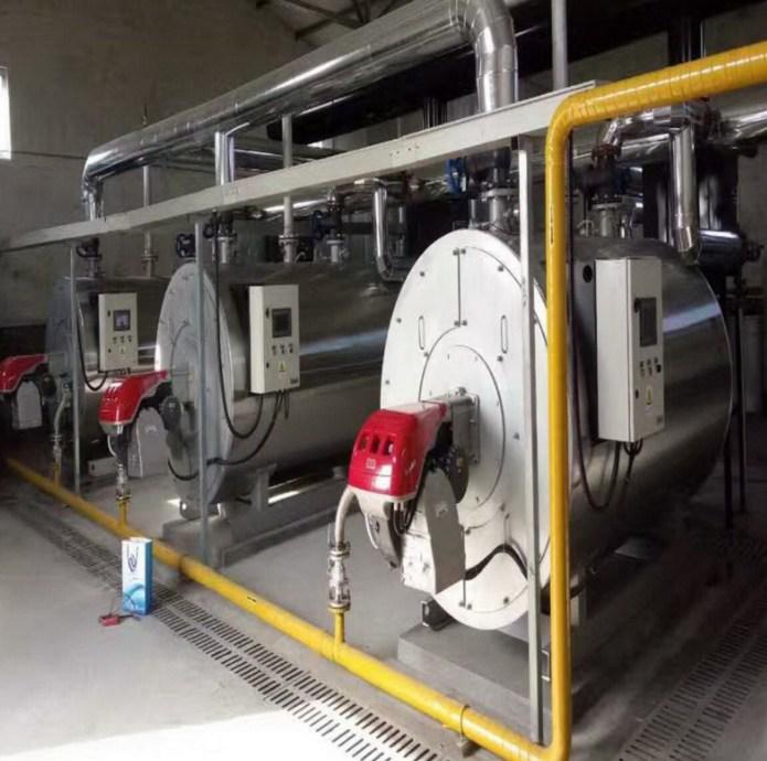 資訊:青島燃氣鍋爐廠家