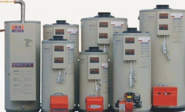 張掖市燃油熱水鍋爐制造