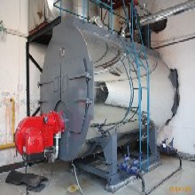 聊城市燃气锅炉厂家30排放图片