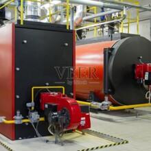 巴彦淖尔市热水锅炉生产低氮锅炉图片