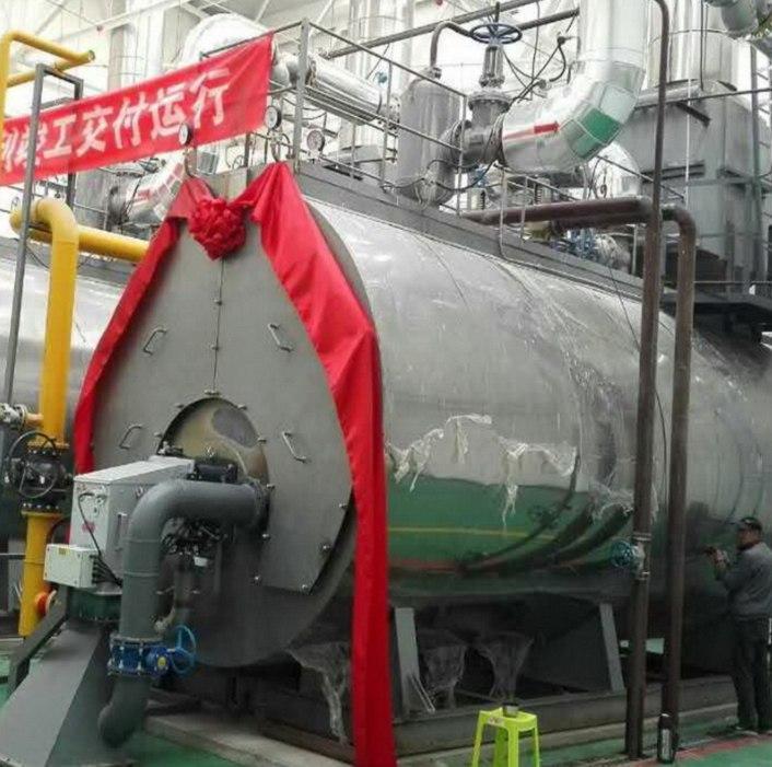 宿州市蒸汽鍋爐銷售