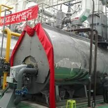 黔南布依族苗族自治州燃气锅炉厂家图片