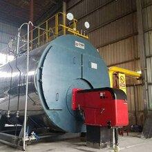 浙江1吨燃气真空锅炉价格生产厂家