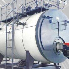 上海8吨燃气锅炉报价厂家直销
