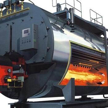 合肥市燃气锅炉规格型号免检蒸汽炉
