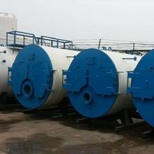 蕪湖市燃氣鍋爐廠(chang)家制(zhi)造2噸6噸8噸10噸圖片(pian)