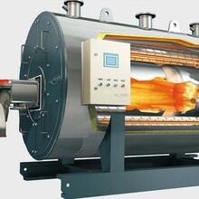 海南藏族自治州燃气锅炉免费试用2吨6吨8吨10吨图片