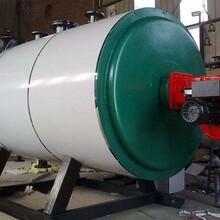 强烈推荐:新疆喀什地区定做燃气取暖锅炉图片