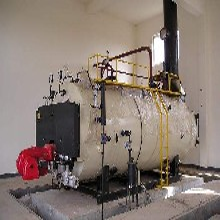 湖南張家界銷售燃氣取暖鍋爐圖片