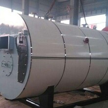 四川南充加工燃油燃气锅炉图片