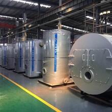 浙江台州生产燃油燃气锅炉图片
