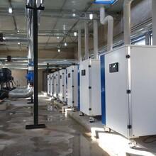 海南三亚生产燃气蒸汽锅炉图片