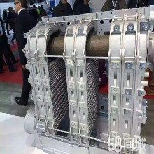 内蒙古乌海销售燃气蒸汽锅炉图片