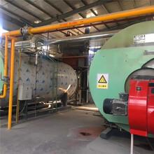 新市区0.1吨0.2吨0.3吨蒸汽锅炉生产加工基地图片