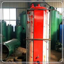 兴安盟生物质颗粒蒸汽锅炉制造商图片