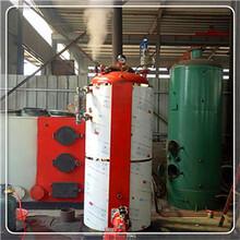 侯马市燃气生物质锅炉生产厂图片