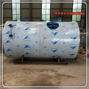 黑龙江6吨锅炉多少钱