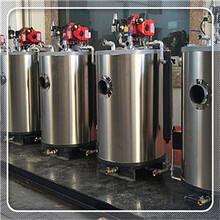 臨夏電加熱蒸汽發生器點擊查看圖片