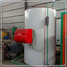 廊坊广阳区0.5吨燃气锅炉价格图片