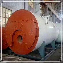金华义乌一台二吨燃气锅炉多少钱图片