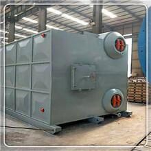 丽水燃煤锅炉生产厂图片