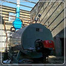 大余1吨燃气导热油炉厂