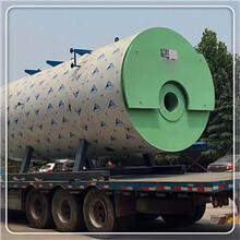 嘉兴南湖区0.7吨蒸汽锅炉销售地点图片