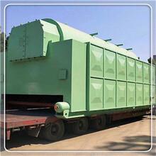 黑龙江鸡西生物质颗粒热水锅炉厂家咨询图片