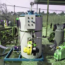 山西晉城天然氣取暖鍋爐廠圖片