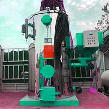 拉萨市蒸汽锅炉报价图片