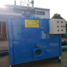 肃宁100公斤200公斤300公斤蒸汽发生器制造厂家图片