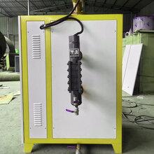 保定安国两吨天然气锅炉图片