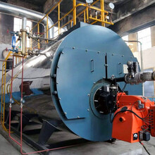佳木斯市燃气锅炉具体多少钱图片