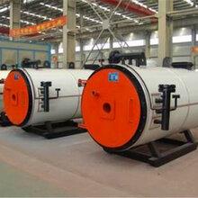 果洛工业蒸汽锅炉厂家报价图片
