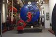 咸陽市燃氣蒸汽鍋爐制造單位