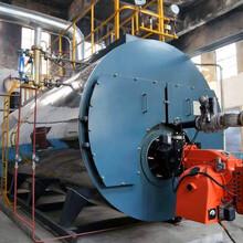 天津西青燃气锅炉生产厂家图片
