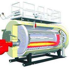 天津和平工业燃气锅炉价格表咨询图片