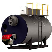 吉林白城工业燃气锅炉厂家报价图片
