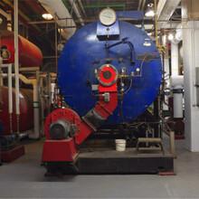 天津南開生物質鍋爐生產安裝制造圖片