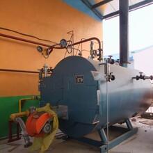 天津周边1吨燃气蒸汽锅炉制造商图片