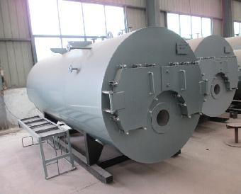 营口燃煤导热油锅炉生产安和记娱乐注册调试-厂和记娱乐注册