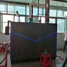 新疆阿勒泰8吨蒸汽锅炉生产公司图片