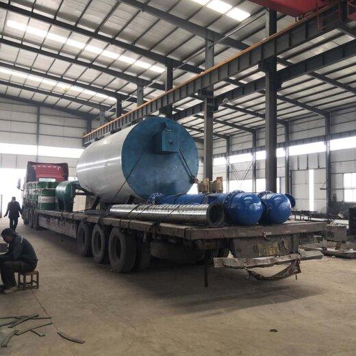 阿克苏15吨燃气蒸汽锅炉-燃煤锅炉厂