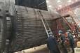 鶴崗6噸生物質鍋爐-導熱油鍋爐廠