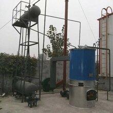 通化小型燃氣鍋爐生產廠家圖片