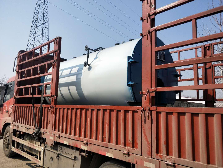 和平燃气导热油锅炉厂